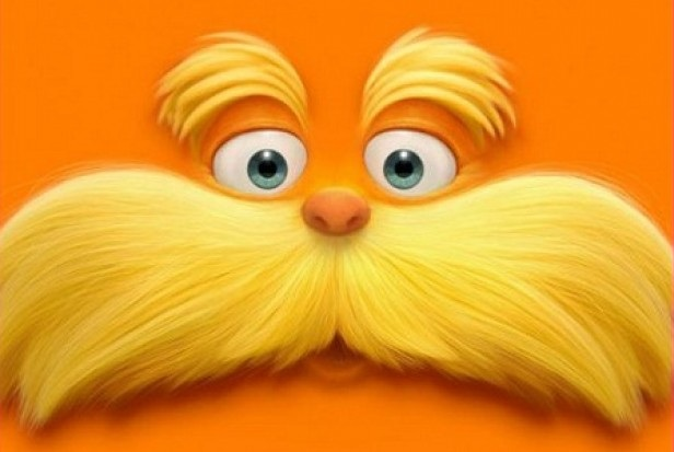 Who Will Speak For The Lorax? : The Andrew Blog