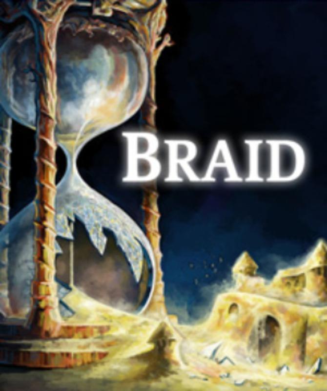 Скачать бесплатно Braid 1.014 (RUS) .