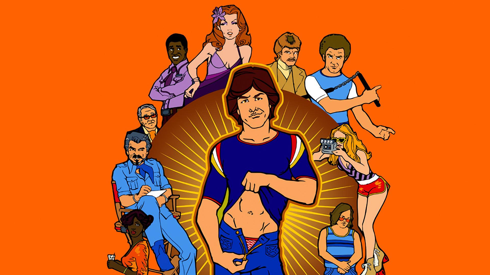 boogie nights depiction endorsement and the wounded humanity of depiction