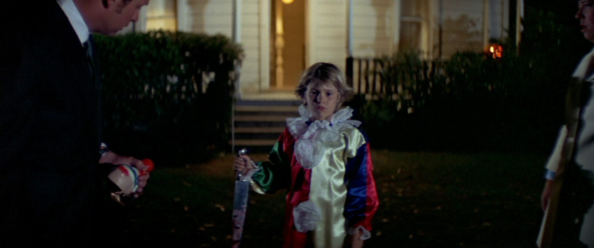 halloween's michael myers and the terror of what we can't understand