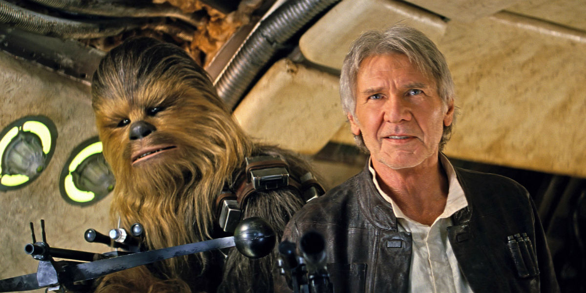 Star Wars Episode Iv A New Hope The Andrew Blog