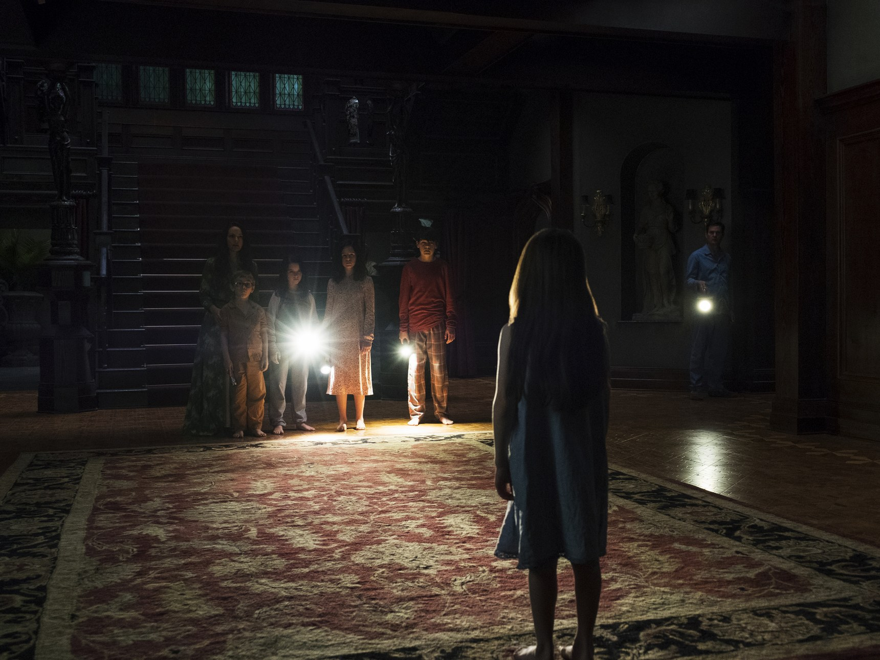 Why The Haunting of Hill House Succeeds Where So Many Other Netflix Shows Fail | The Andrew Blog